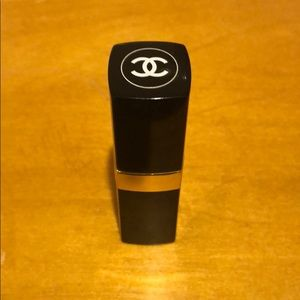 Chanel Rouge Coco lipstick barely used!